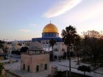 Dome of the Rock, Jerusalem. Highlight Films provides video and photo production services in Israel and Palestine