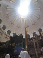 Highlight Films: Holy Sepulchre Jerusalem